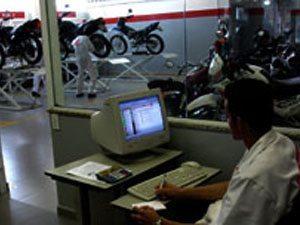 Moto Honda investe no aperfeiçoamento técnico da rede de concessionárias