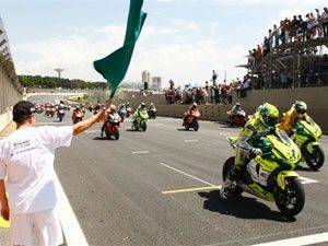 Foto: 2ª etapa do Superbike Trophy será nesse sábado