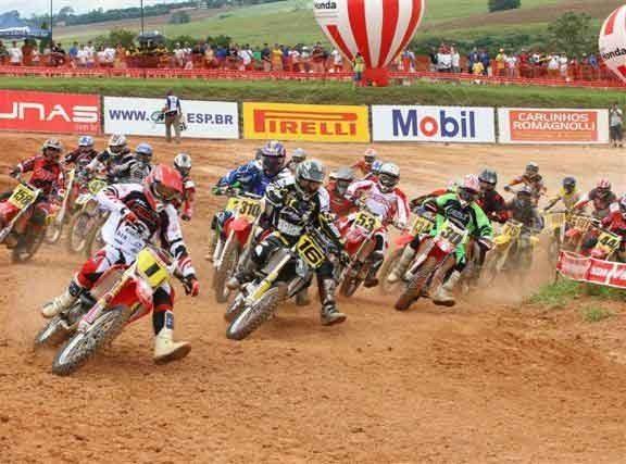Motociclismo volta ao Paraná neste final de semana