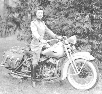 A História dos Motoclubes nos reserva surpresas - Motormaids