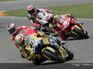 MotoGP, importada, TL 1000, kick etc