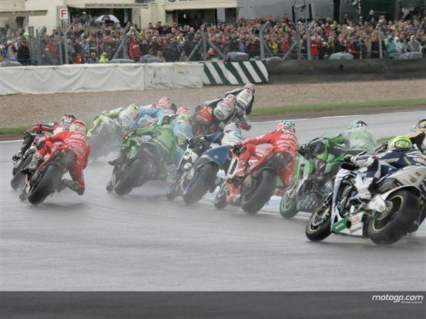 MotoGP ruma à cathedral do motociclismo para o Dutch TT
