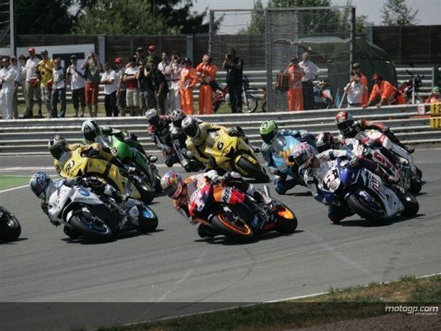 MotoGP ruma aos Estados Unidos