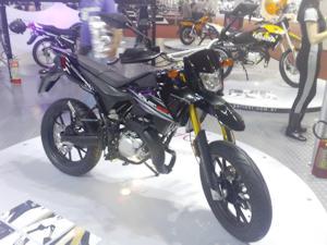 Motonline no Salão da Motocicleta (I)