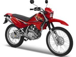 Foto: XTZ 125 - Divulgacao Yamaha