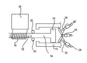 Motores eletromagnéticos e injetores de plasma