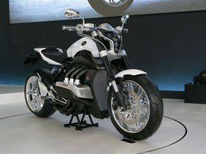 Foto: Honda EVO 6