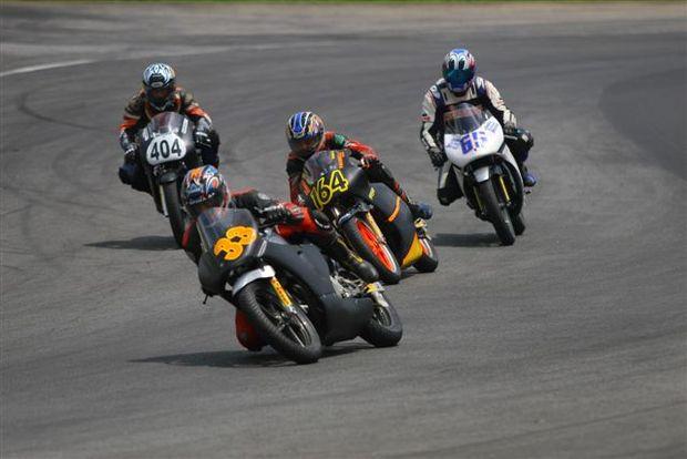 Foto: Categoria 250cc promete grandes disputas