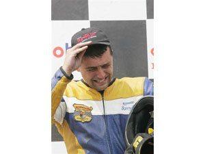 MOTOVELOCIDADE - Marciano Santin conquista título do Brasileiro