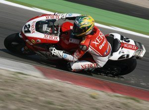 Foto: Troy Bayliss