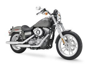 Foto: Harley-Davidson Dyna Glide