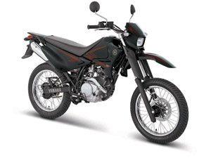 Foto: Yamaha XTX 125
