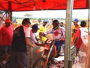 Foto: Rex Racing