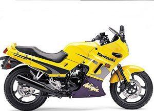 Ninja 250, corre, lenda, loko, mecânico, injeção, tendências, transporte, estiloso, como e CB 450