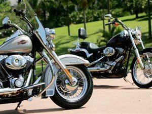 Nova empresa em São Paulo oferece locação de motocicletas de luxo