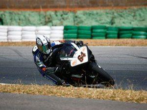 Foto: Andric inicia primeiros passos na carreira internacional