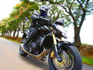 Nova Honda CB 600F Hornet: leveza e força em uma legítima naked