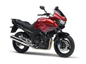 Nova  TDM 900 é encontrada nas concessionárias Yamaha
