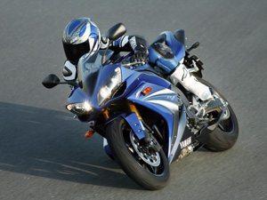 Nova Yamaha  YZF-R1, a moto mais cobiçado do mundo