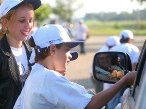 NovaDutra comemora 13 anos de concessão aumentando investimento em educação no trânsito