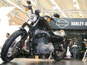 Foto: Harley Nightster