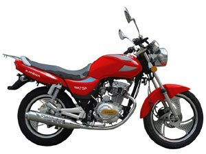 Novidade da Kahena promete agradar motociclistas