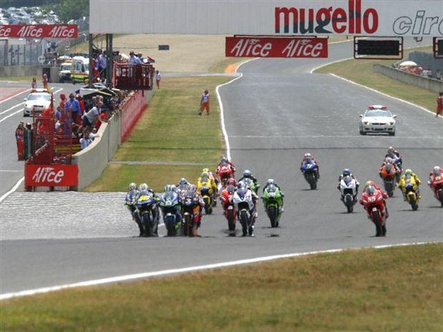 O melhor de Mugello  - MotoGP