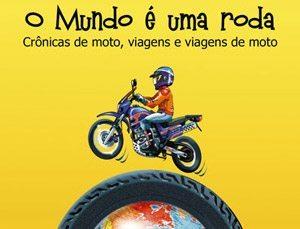 O Mundo é uma Roda,  à venda no Motonline