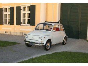 O novo Fiat 500