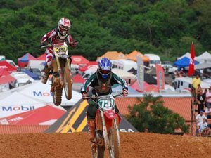 Oliveira sedia a segunda etapa do Mineiro de Motocross