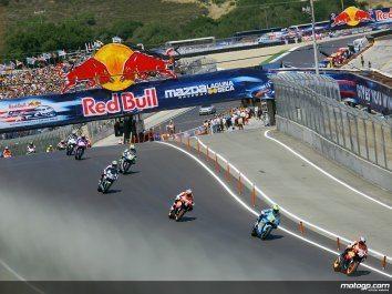 Os Números de MotoGP para o Red Bull Grande Prémio dos Estados Unidos