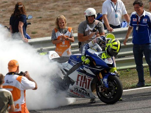 Os números do MotoGP em Motegi