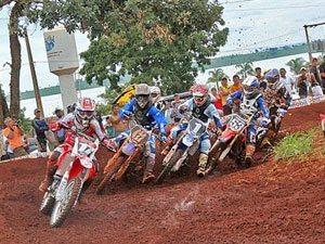 Palminópolis recebe de volta o Goiano de Motocross