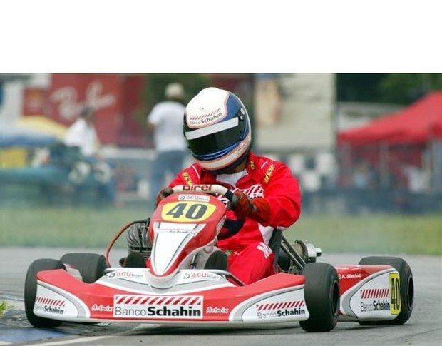 Panamericano de Kart: Maratona de treinos e corridas marca edição de 2006