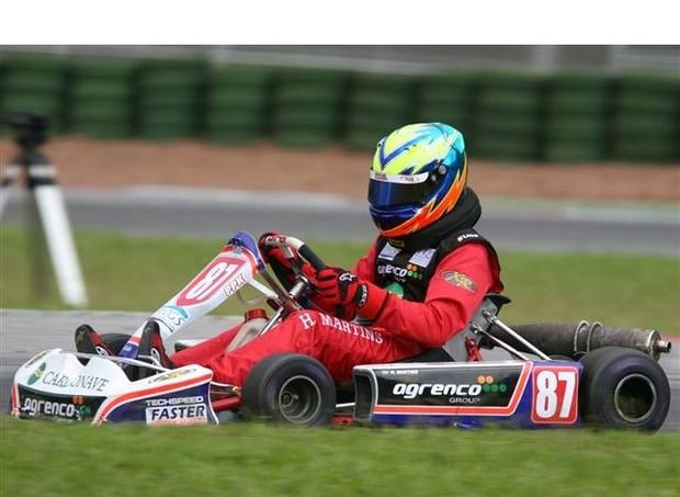 Panamericano de Kart: Peso é o novo adversário dos pilotos das Sudam Jr.