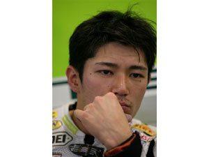 Foto: Ryuichiro Kiyonari, piloto Honda no Mundial de Superbike