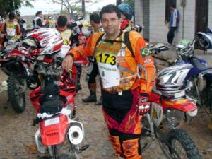 Piloto paranaense vive expectativa de Rally Piocerá 2009