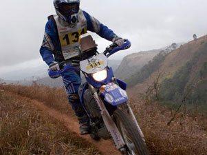 Piloto paulista, Eduardo Corona garante presença no Rally Cerapió 2010