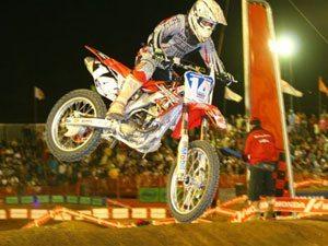 Foto: Thales Villardi é patrocinado pela ASW