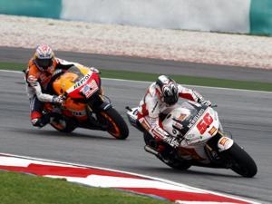 Pilotos Honda estão prontos para a etapa da MotoGP na Malásia