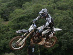 Foto: Pipo Castro será o único representante da 2B Racing no Arena Cross