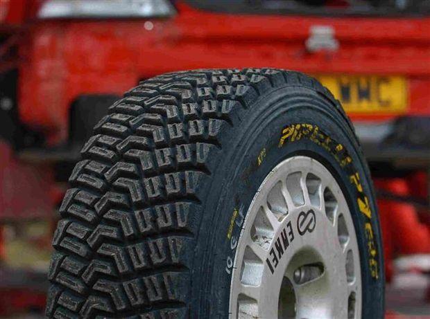 Pirelli será fornecedora oficial de pneus nos próximos campeonatos mundiais de rally