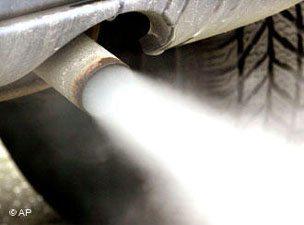 Poluição de veículos é um dos grandes causadores de problemas de saúde nos centros urbanos
