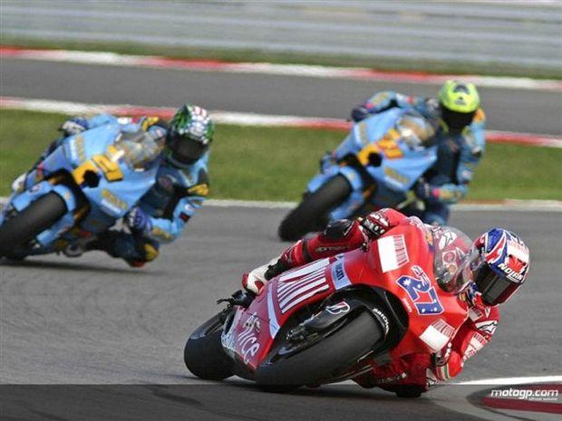 Portugal pode decidir o título de MotoGP