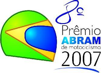 Prêmio ABRAM de Motociclismo