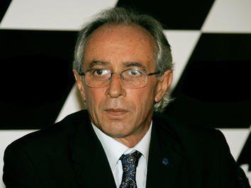 Foto: Presidente da FIM, Vito Ippolito