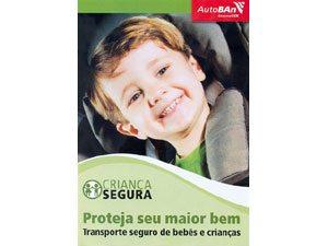 Prevenção, a melhor forma de evitar acidentes com crianças