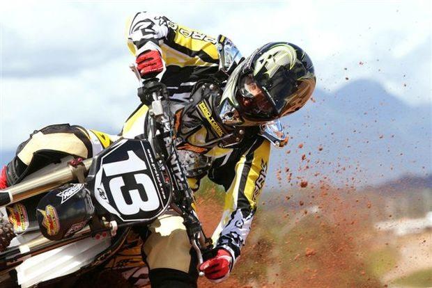 Pro Tork Racing Team busca o pódio em Santa Luzia