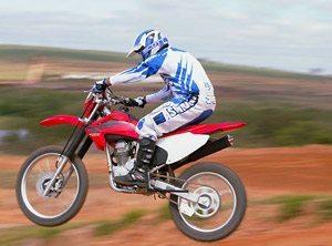Foto: Honda CRF 230F