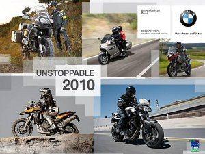 Quarenta anos de produção de motocicletas BMW em Berlim-Spandau. [2]